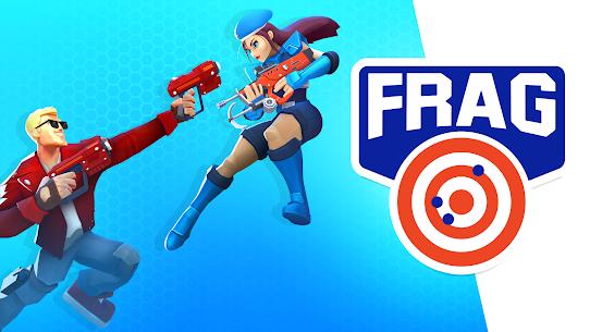 FRAG Pro Shooter MOD (Unlimited Money) 1