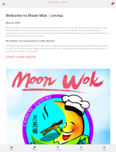 Moon Wok Lenexa- screenshot thumbnail