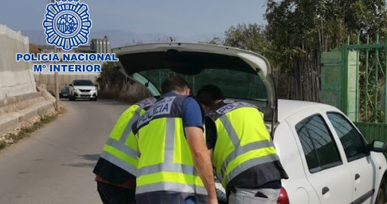 Esclarecen un homicidio: tiroteo en La Cañada al ir a robar  cáñamo