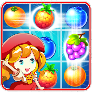 Candy Paradise : Fruit Splash for PC and MAC