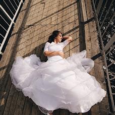 Wedding photographer Sergey Kuzmenkov (Serg1987). Photo of 28.08.2018