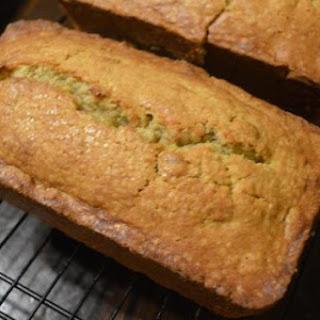 Winter Squash Bread.