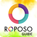 Roposo - Status Chat Video • Guide for Roposo 2020 icon