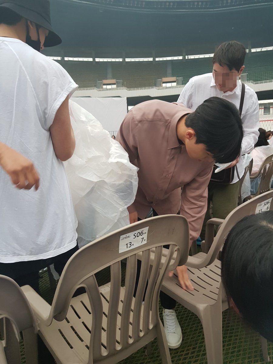 bts concert park seo jun hyung sik 2