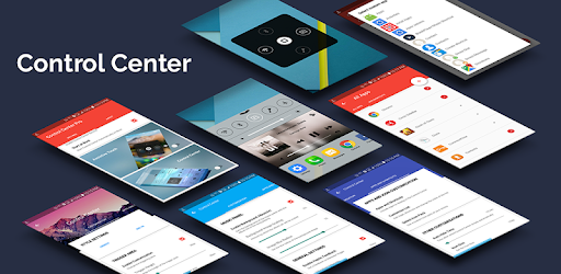 Control Center - Apps on Google Play