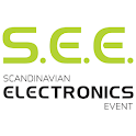 SEE Scandinavian Electronics E icon