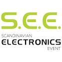 SEE Scandinavian Electronics E