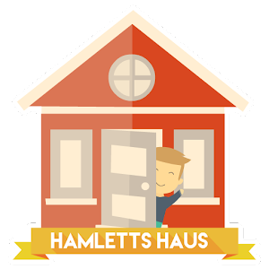 hamletts haus german learning android apps on google play. Black Bedroom Furniture Sets. Home Design Ideas