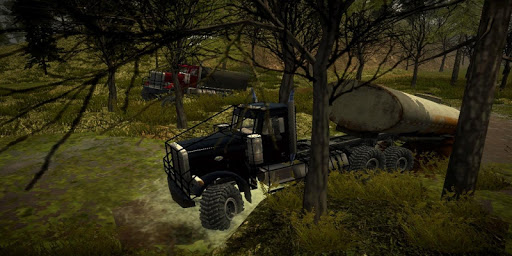 Reduced Transmission HD online.(Hard offroad 2019)  screenshots 18