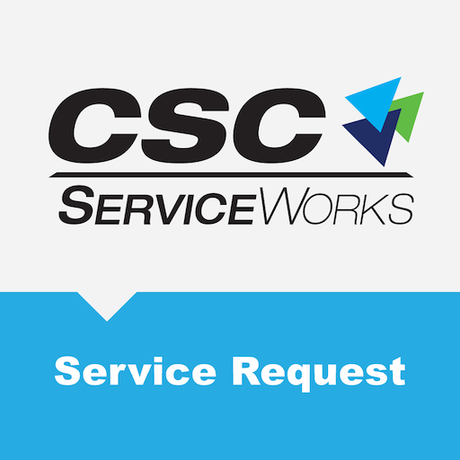 CSC ServiceWorksServiceRequest - Apps on Google Play