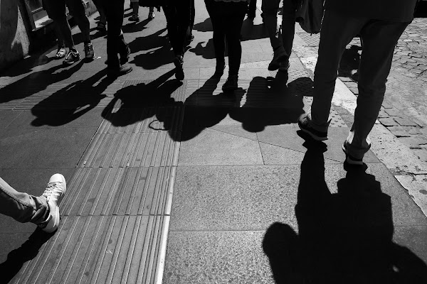 Shadows di Gianluca Gerardi