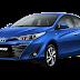 All New Toyota Vios Perlu masuk ke Garasi anda
