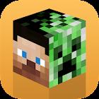 Minecraft: Skin Studio icon