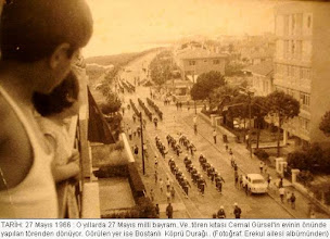 Photo: KÖPRÜ DURAĞI (1966)