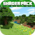 Shader Packs for Minecraft PE icon