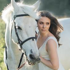 Wedding photographer Mariya Sokolova (Sokolovam). Photo of 20.09.2018