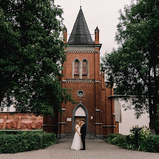 Wedding photographer Elena Lovcevich (elenalovcevich). Photo of 21.09.2017