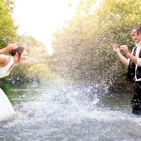 Wedding photographer Andreas Martin (weddingphotostg). Photo of 03.09.2015