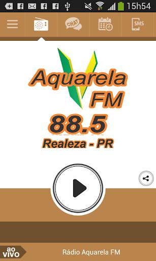 Rádio Aquarela FM