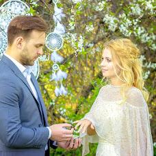 Wedding photographer Anya Gudilina (annagudilina). Photo of 04.02.2018