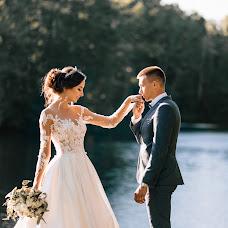 Wedding photographer Dmitriy Zaycev (zaycevph). Photo of 14.08.2018