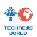 Tech News World icon