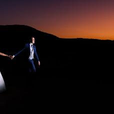 Wedding photographer Marina Ovejero (Marinaovejero). Photo of 26.10.2017