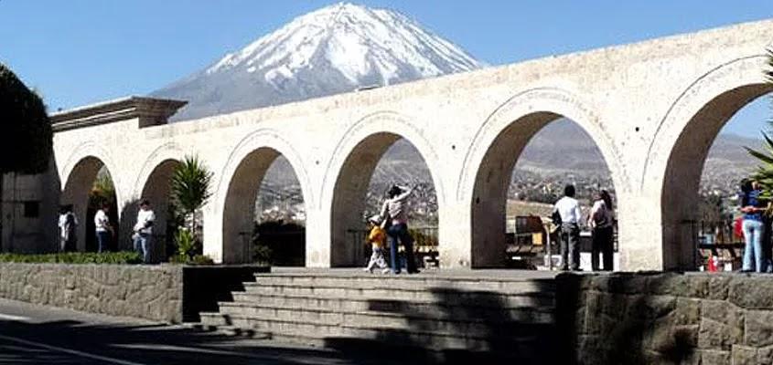 volcan Misti | CITY TOUR AREQUIPA