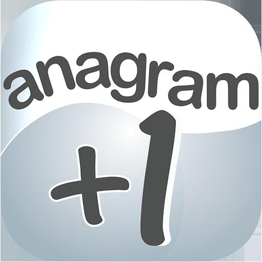 anagram+1 (game)