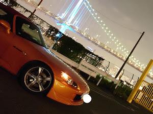 S2000 AP2 2007年式100系のカスタム事例画像 サト橙さんの2020年08月23日16:07の投稿