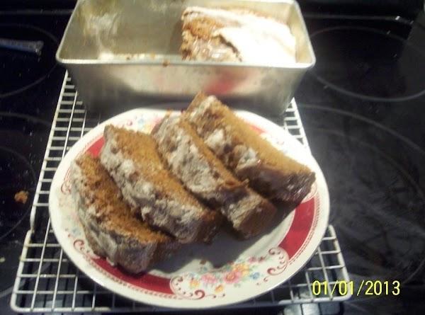 STRUSEL TOPPING:1/2 cup of each= soft butter, sugar, brown sugar, beat well.Add= 1 teaspoon...