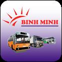 Bình Minh GPS icon
