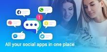 Messenger for Social App