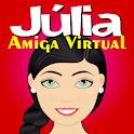 Júlia - Amiga Virtual e chatbot em português. icon