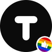 Taimi - Gay dating app, awesome chat and community