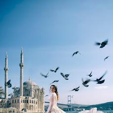 Wedding photographer Hatem Sipahi (HatemSipahi). Photo of 07.07.2017