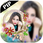 Flower Photo Frames – PIP icon