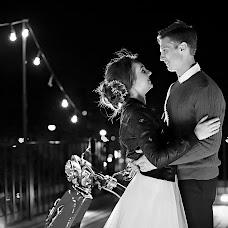 Wedding photographer Anastasiya Babenko (missjane). Photo of 04.10.2017