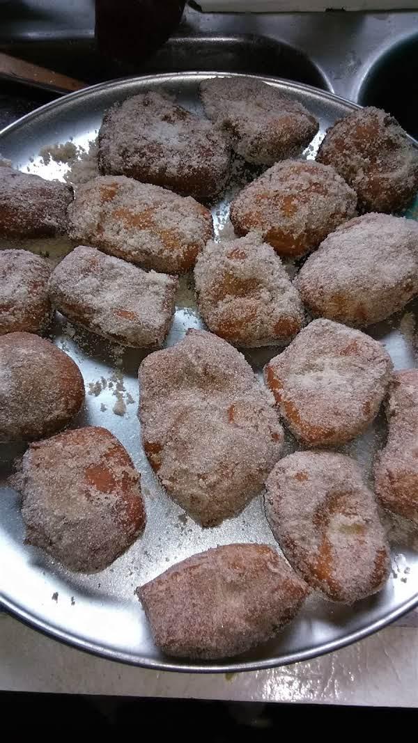 Fastnacht Kuechles Recipe