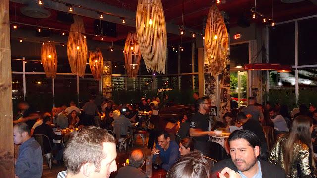 NaiYaRa's mouth-watering Thai-Japanese dishes in Miami, Florida, United States