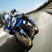 Wallpapers Yamaha YZF R6