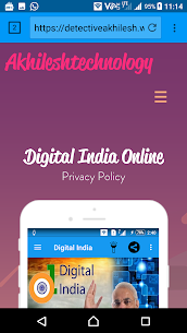 Indian Browser Apk  Download For Android 3