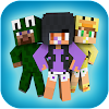 Baby Skins for MCPE