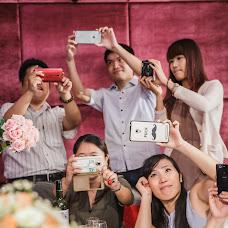 Wedding photographer Eason Liao (easonliao). Photo of 24.05.2017