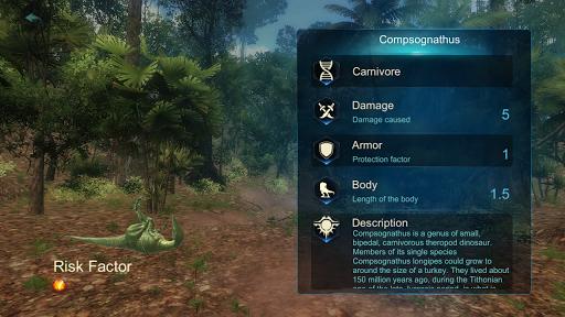 Velociraptor Simulator  screenshots 8