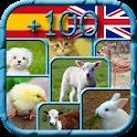 ANIMALES - ANIMALS icon