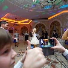 Wedding photographer Dmitriy Mozharov (DmitriyMozharov). Photo of 12.03.2017