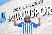 Siphiwe Tshabalala's dream of playing abroad has  come true.