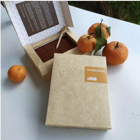 Malaysia Chocolate Brands