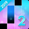 Piano Games - Free Music Piano Challenge 2019 icon